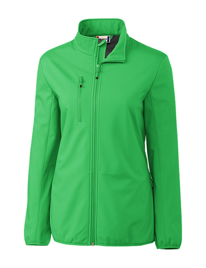 CUTTER & BUCK LQO00053 - Clique Ladies' Trail Lady Softshell