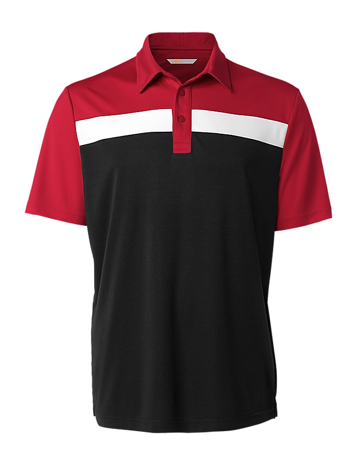 CUTTER & BUCK MBK01276 - Men's Chambers Polo