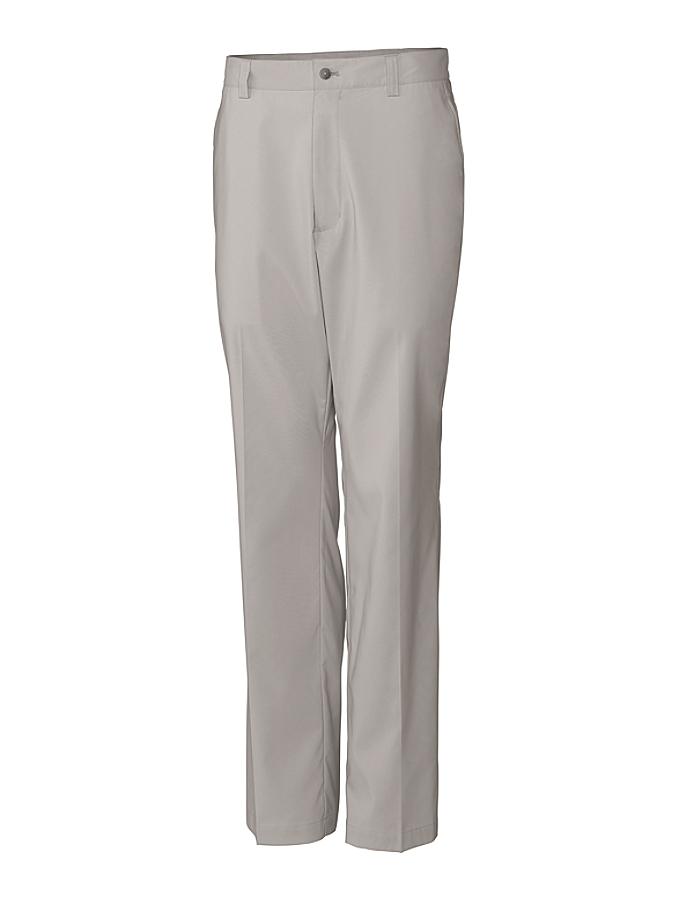 CUTTER & BUCK MCB01731 - Men's CB DryTec Defender Flat Front Pant