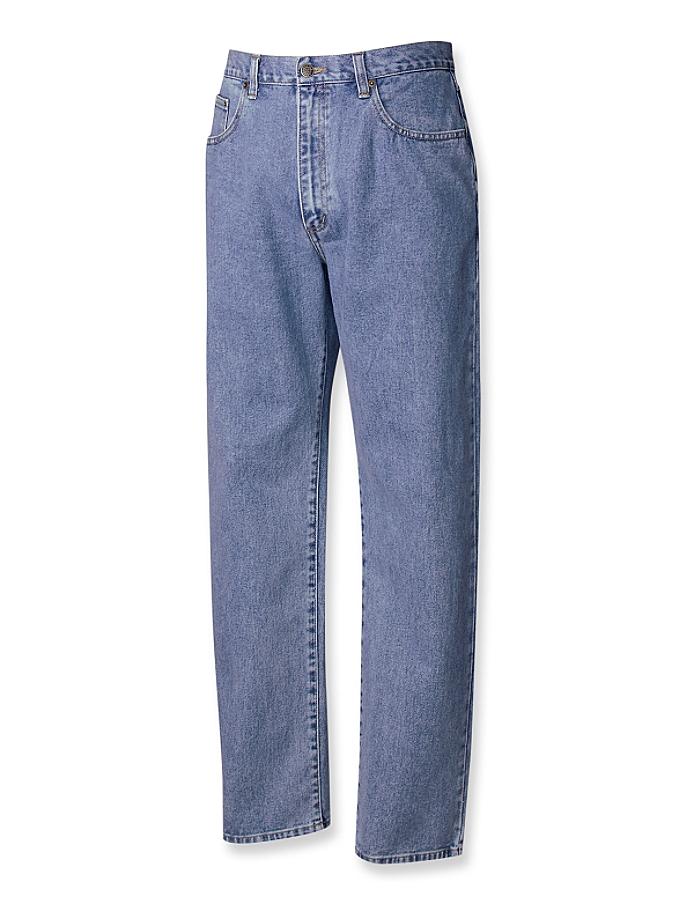 CUTTER & BUCK MCB06212 - Men's 5 Pocket Jean