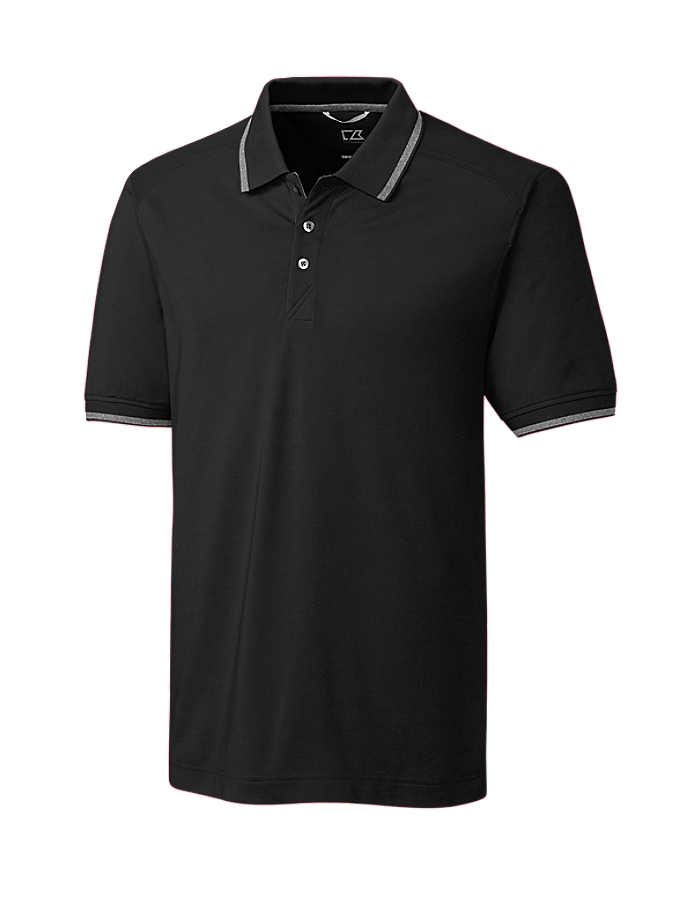 CUTTER & BUCK MCK00011 - Men's Advantage Tipped Polo