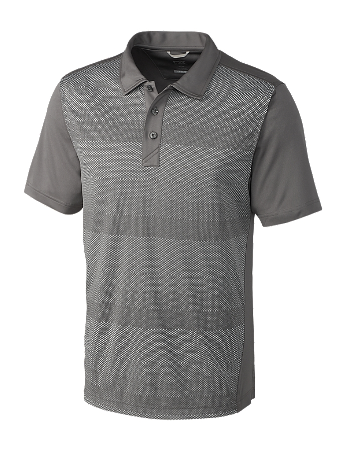 CUTTER & BUCK MCK00070 - Men's Crescent Polo
