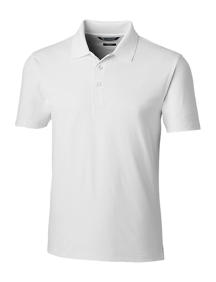 CUTTER & BUCK MCK00109 - Men's Forge Polo Tailored Fit