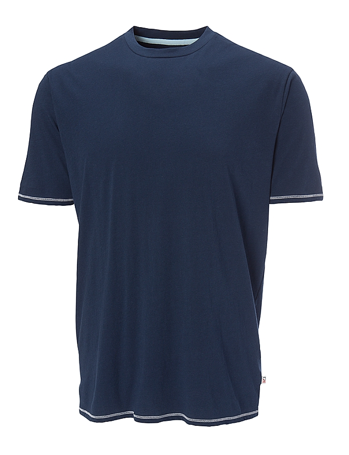 CUTTER & BUCK MCK00644 - Men's Relaxed Jersey Tee