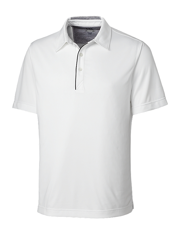 CUTTER & BUCK MCK00959 - Men's CB DryTec Impulse Polo
