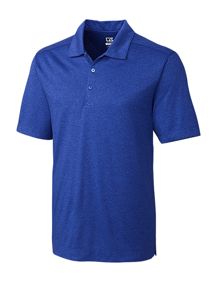 CUTTER & BUCK MCK00993 - Men's CB DryTec Chelan Polo