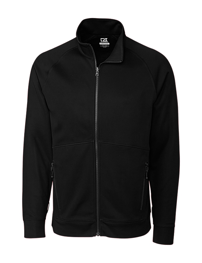 CUTTER & BUCK MCK09170 - Men's Peak Full Zip