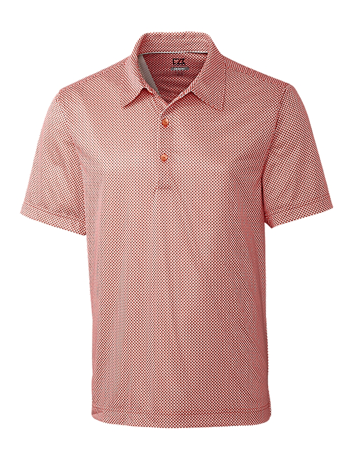 CUTTER & BUCK MCK09211 - Men's Sanctuary Print Polo