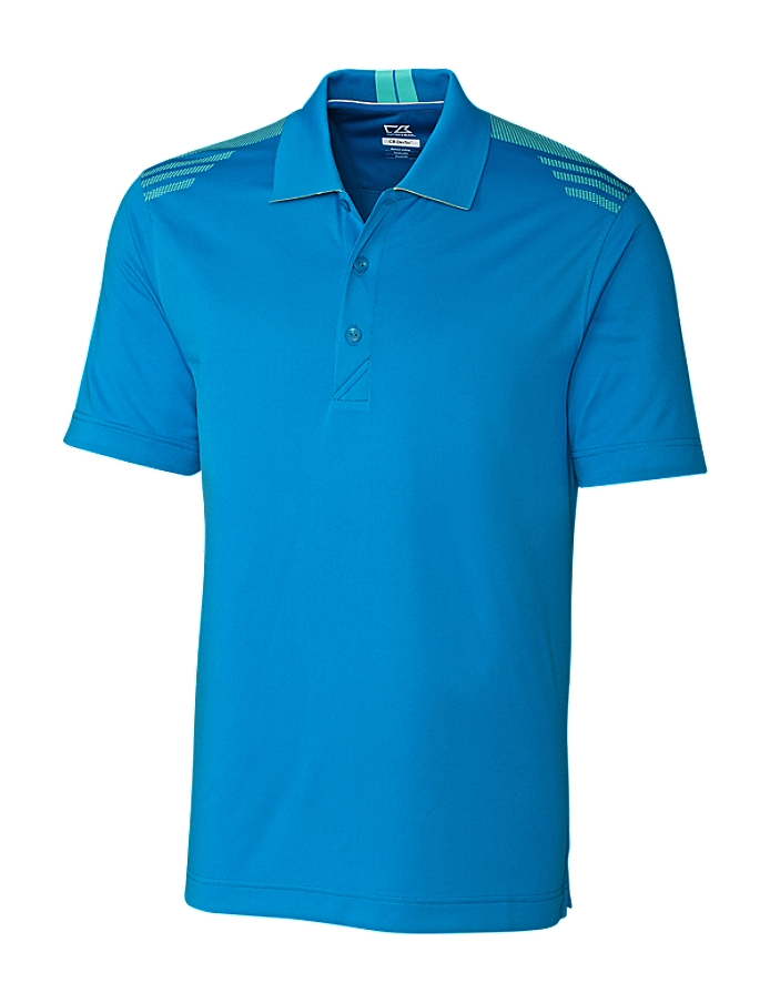 CUTTER & BUCK MCK09244 - Men's Cavern Polo