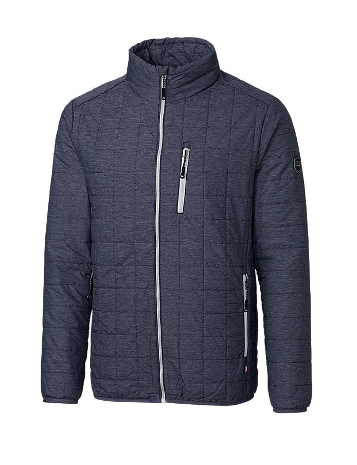 CUTTER & BUCK MCO00018 - Men's Rainier Jacket