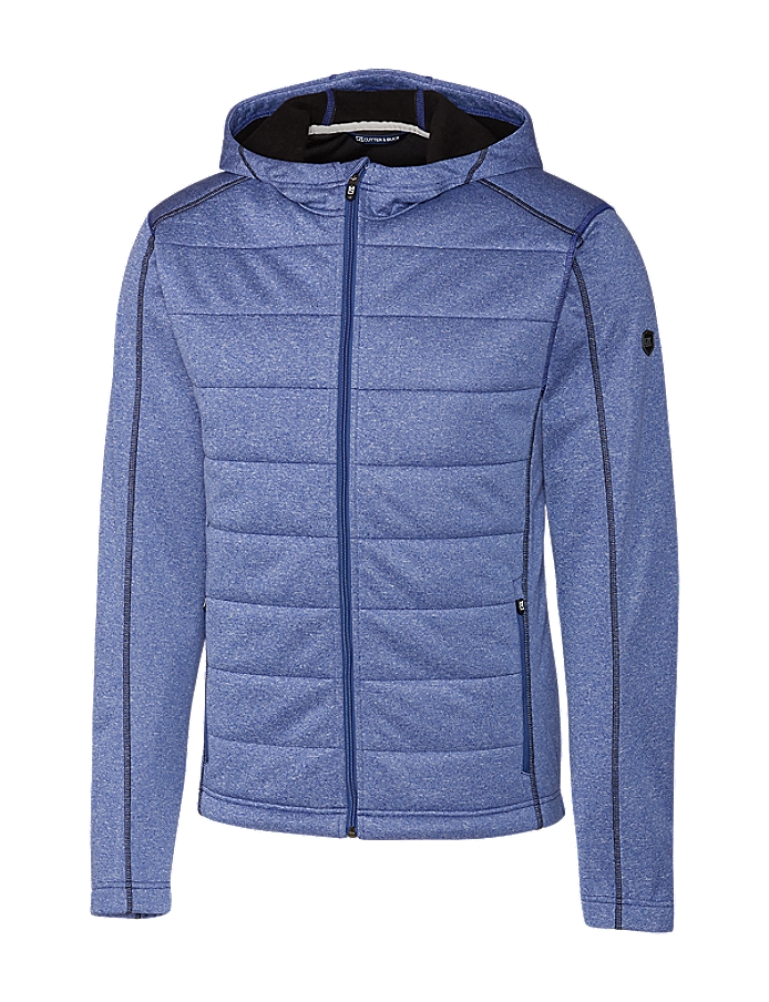 CUTTER & BUCK MCO00025 - Men's Altitude Quilted Jacket