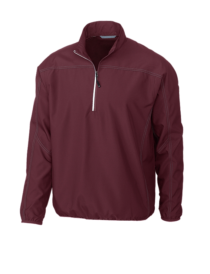 CUTTER & BUCK MCO00900 - Men's Kenmore Half Zip