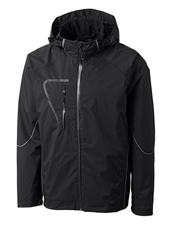 CUTTER & BUCK MCO00919 - Men's CB WeatherTec Glacier ...
