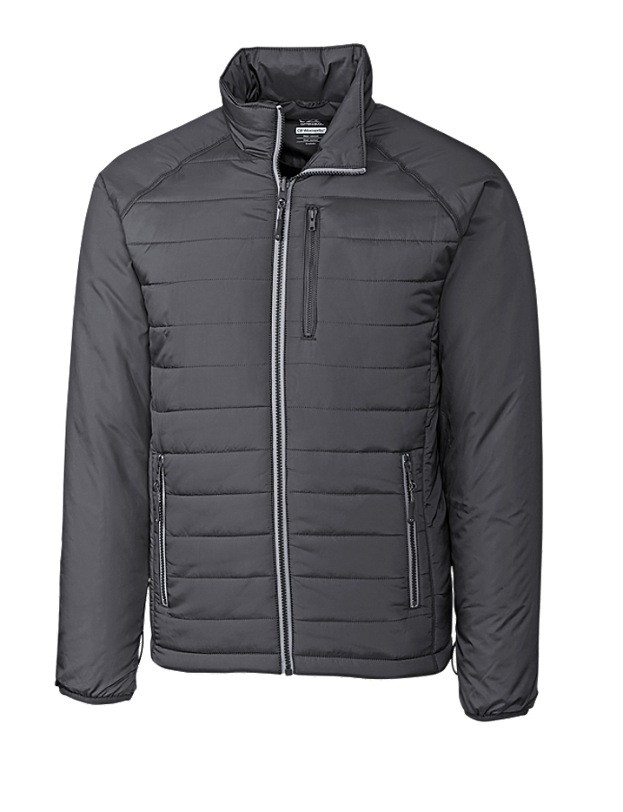 CUTTER & BUCK MCO09818 - Men's Barlow Pass Jacket