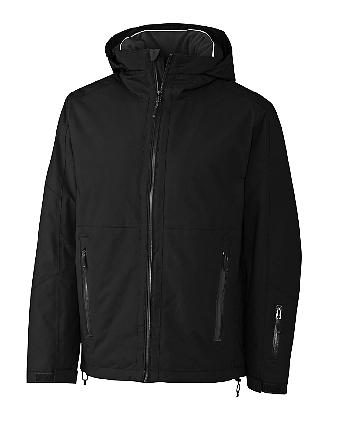 CUTTER & BUCK MCO09821 - Men's Alpental Jacket