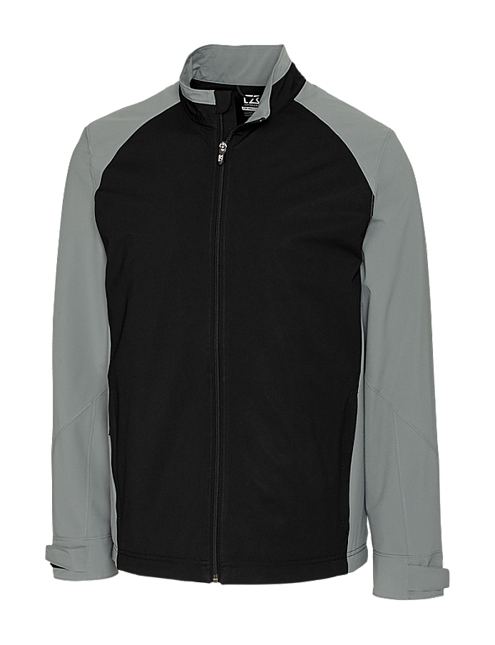 CUTTER & BUCK MCO09846 - Men's Summit Full Zip