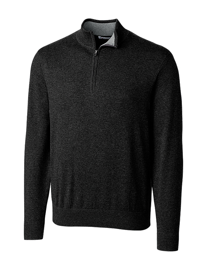 CUTTER & BUCK MCS07728 - Men's Lakemont Half Zip