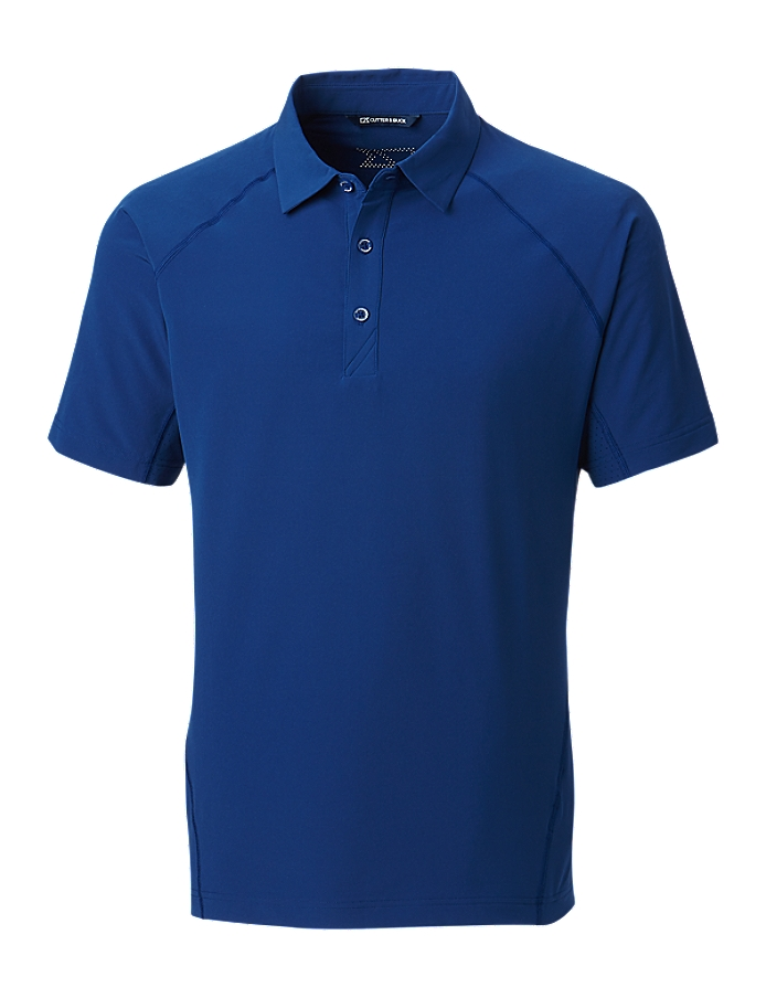 CUTTER & BUCK MCW00160 - Men's Response Polo Woven