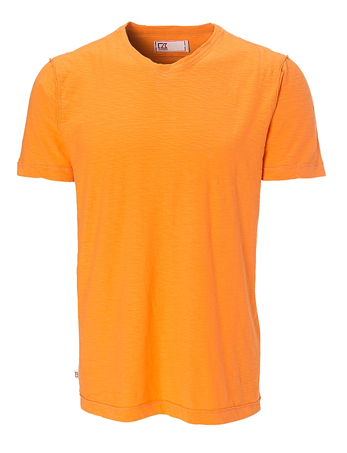 CUTTER & BUCK MDK00044 - Men's Arbor Heights V-neck