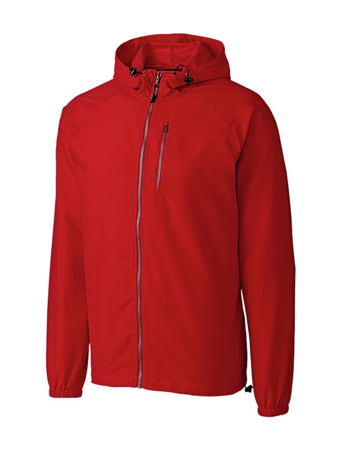 CUTTER & BUCK Cbuk MBO01810 - Men's Anderson Full Zip Jacket