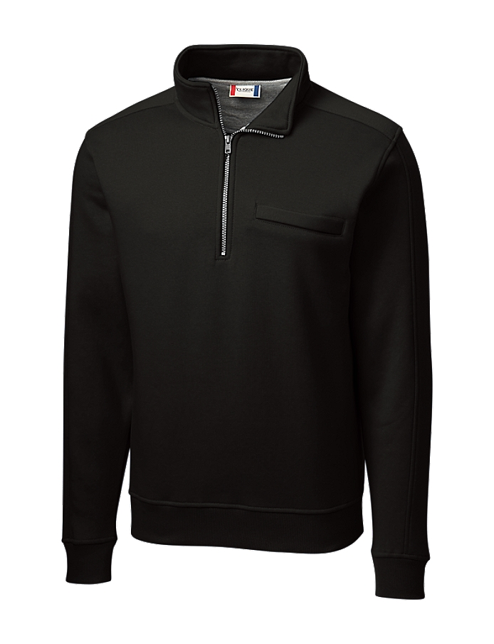 CUTTER & BUCK MQK00082 - Men's Cadiz Half Zip