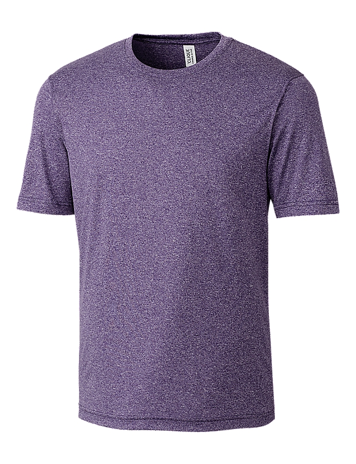 CUTTER & BUCK MQK00094 - Men's Charge Active Tee