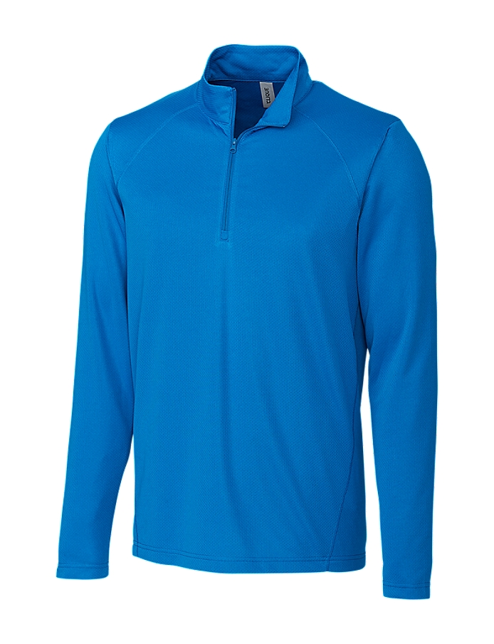 CUTTER & BUCK MQK00098 - Men's Ice Half Zip