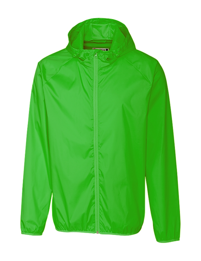 CUTTER & BUCK MQO00063 - Clique Men's Reliance Packable Jacket