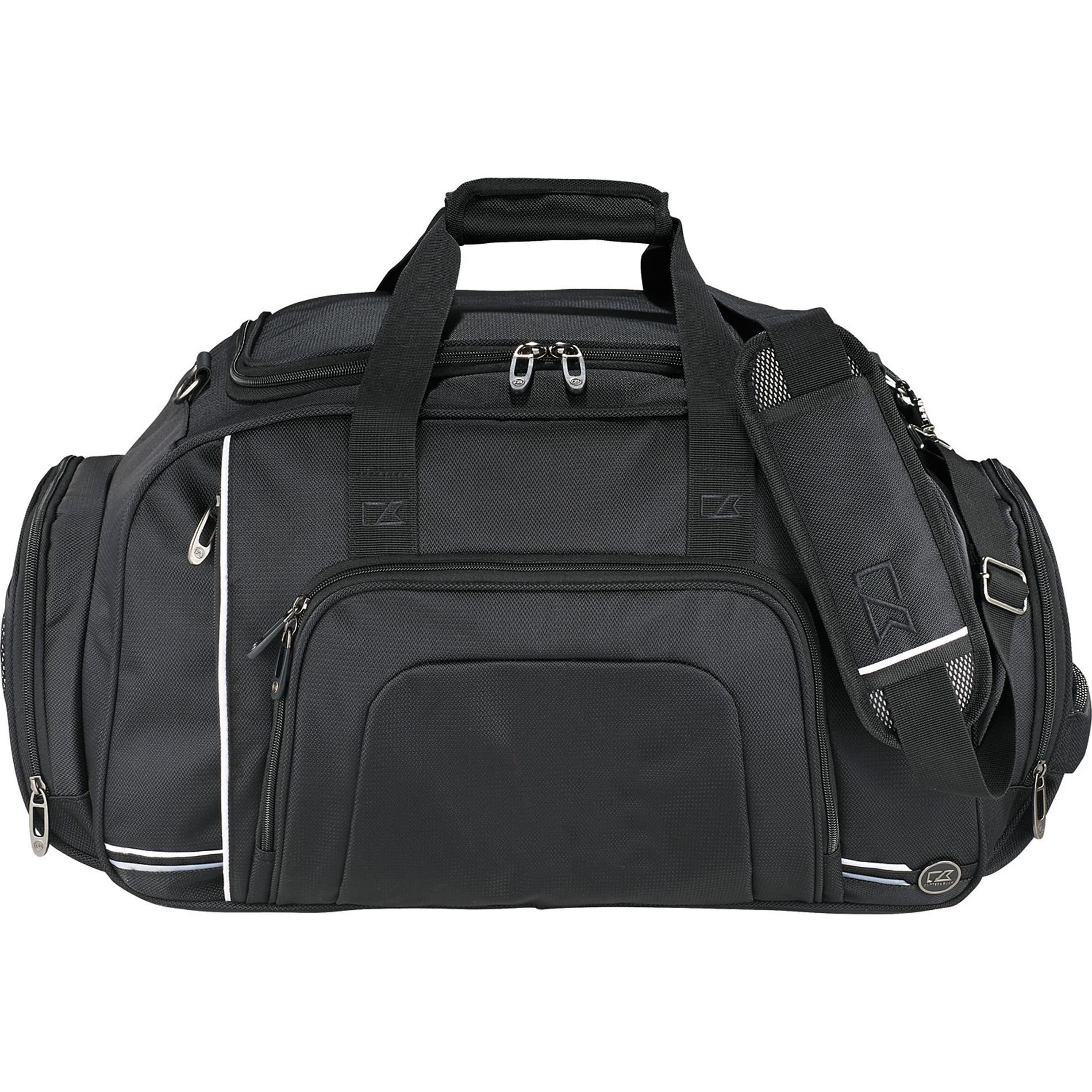"Cutter & Buck 9860-62 - Tour 22"" Deluxe Duffel Bag"