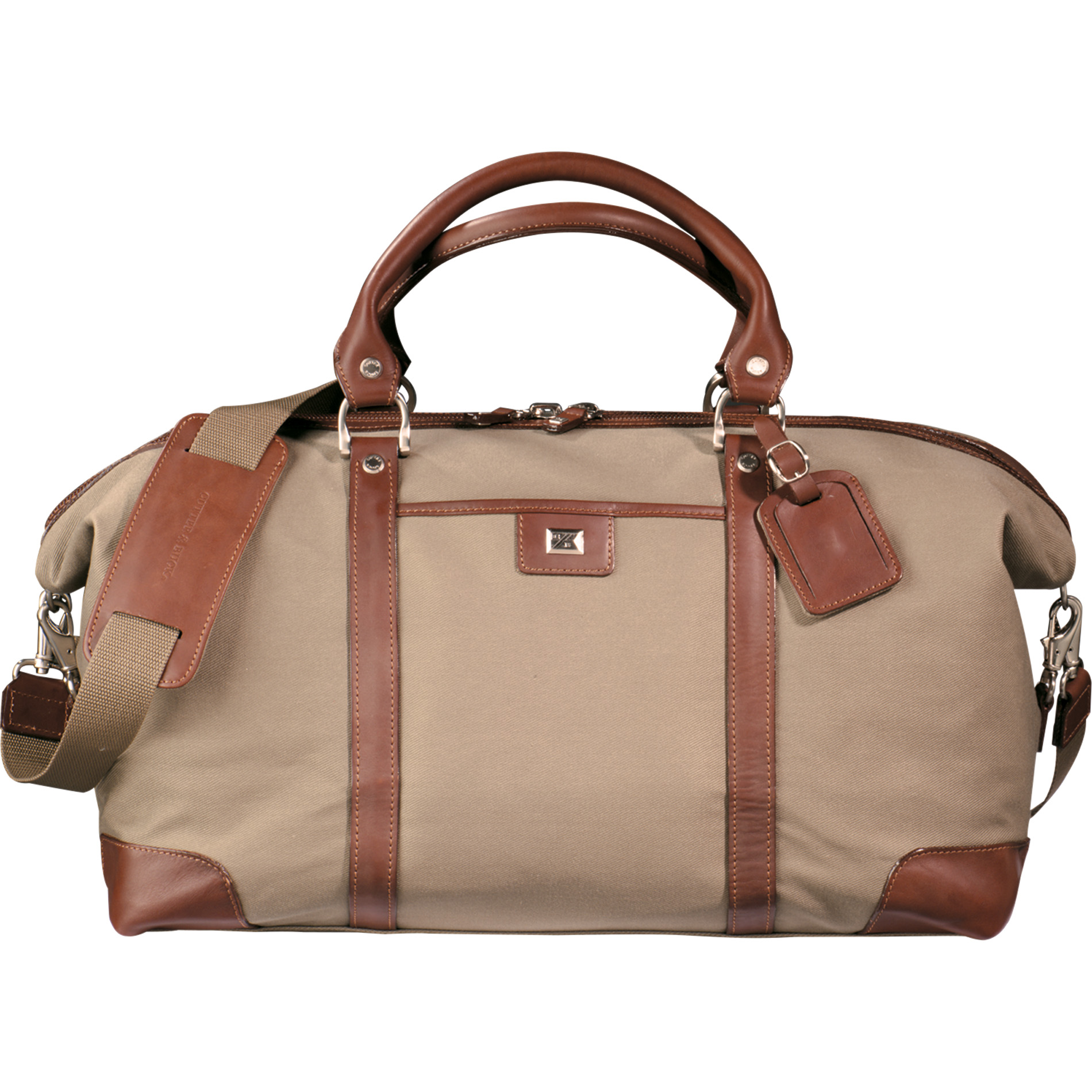 """Cutter & Buck 9800-80 - 19"""" Weekender Duffel Bag"""