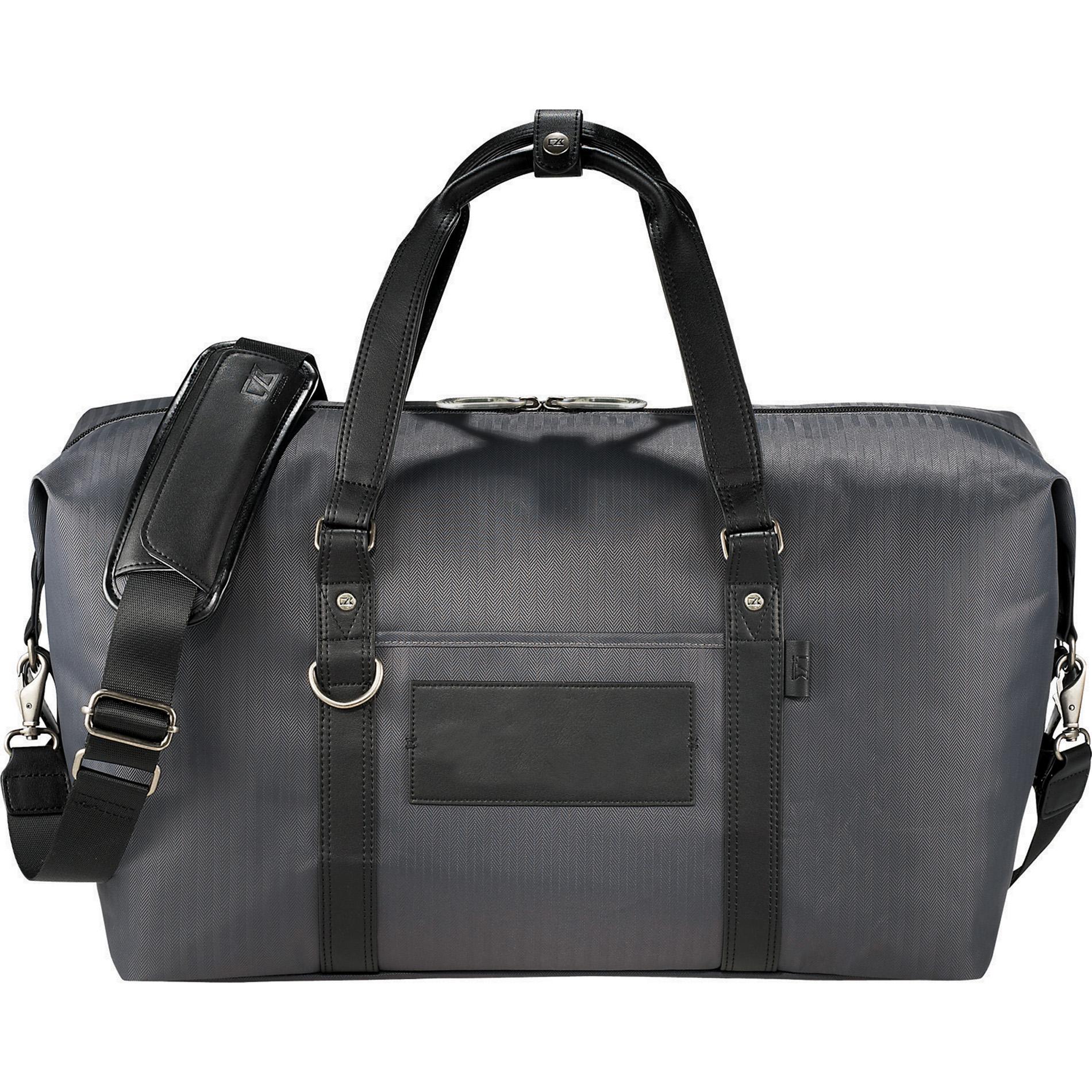 """Cutter & Buck 8110-03 - Pacific 20"""" Weekender Duffel Bag"""