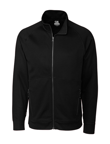 CUTTER & BUCK BCK09170 - B&T Men's Peak Full Zip