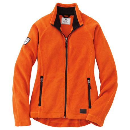 Deerlake Roots73 - Micro Fleece Jacket