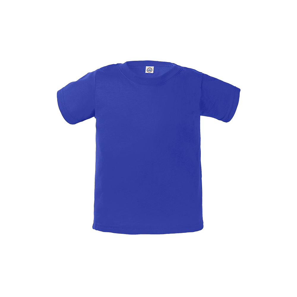 Delta 11000 - Infant 30/1s Short Sleeve Tee