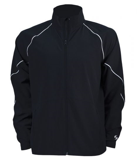 Soffe S1026MP - Adult Game Time Warm Up Jacket