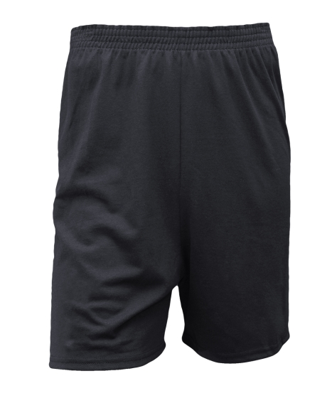 Soffe SM035P - Adult Heavyweight 50/50 Short