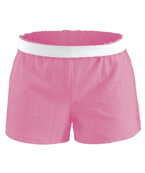 Soffe SB037 - Girls The Authentic Soffe Short