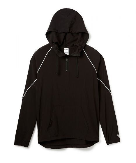 Soffe S1027MP - Men's Game Time Hood