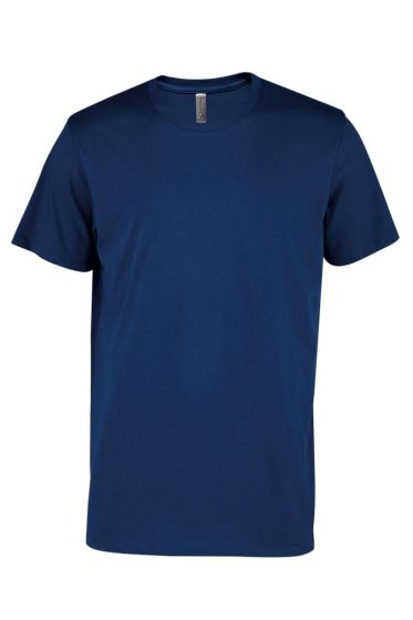 Delta Apparel P601C - Men's CVC Short Sleeve Crew Neck ...