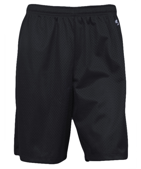 Soffe S4667MP - Men's Birds Eye Mesh Shorts