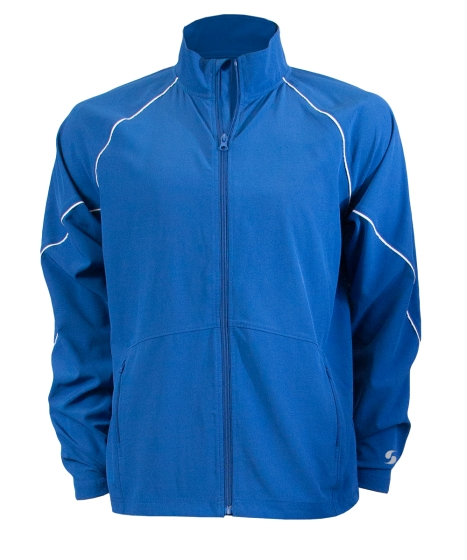 Soffe S1026YP - Youth Game Time Warm Up Jacket