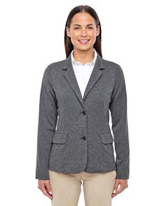 Devon & Jones D886W - Ladies' Fairfield Herringbone ...