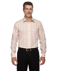 Devon & Jones DG520 - Men's Crown Collection Glen Plaid