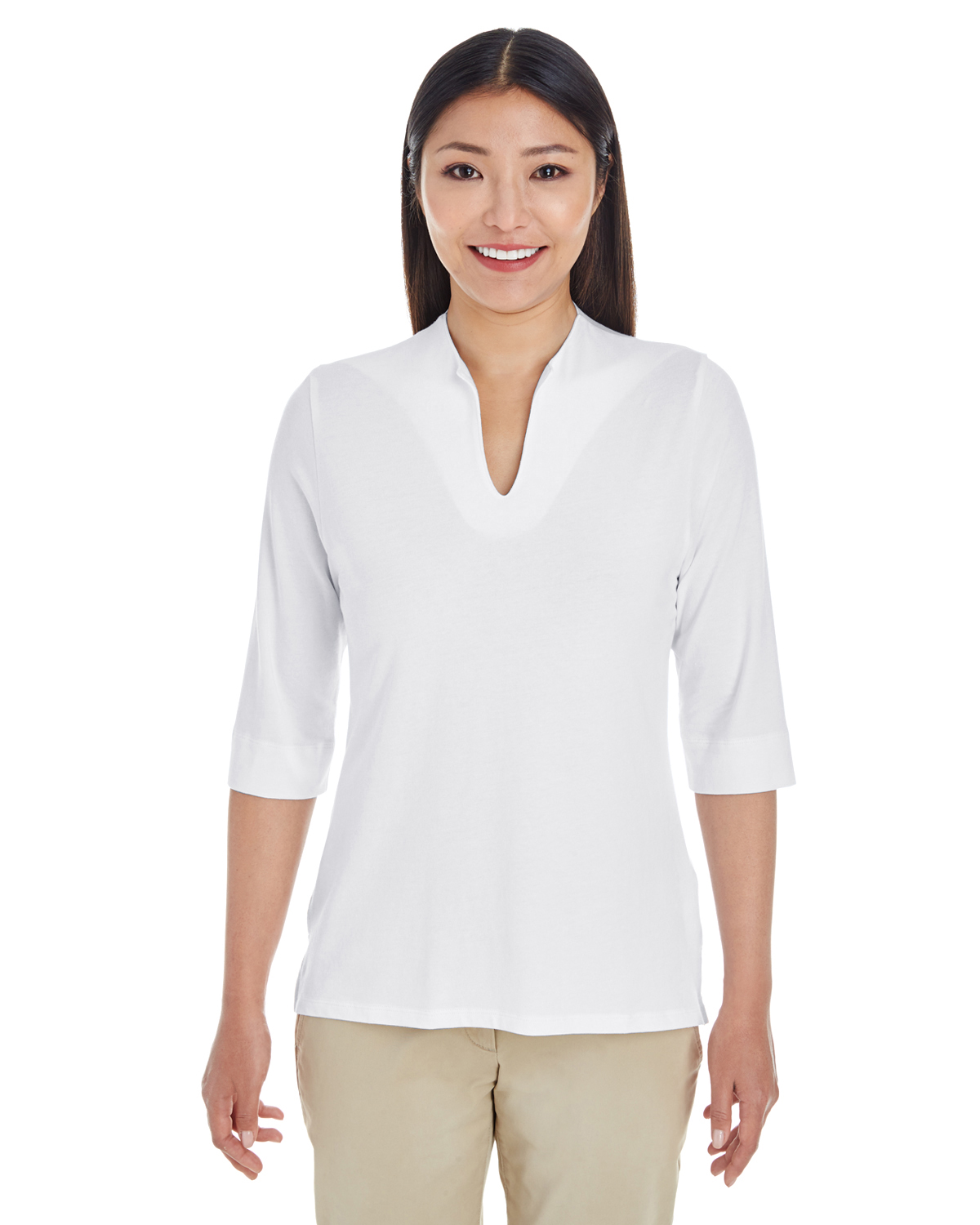 Devon & Jones DP188W - Ladies' Perfect Fit™ Tailored ...