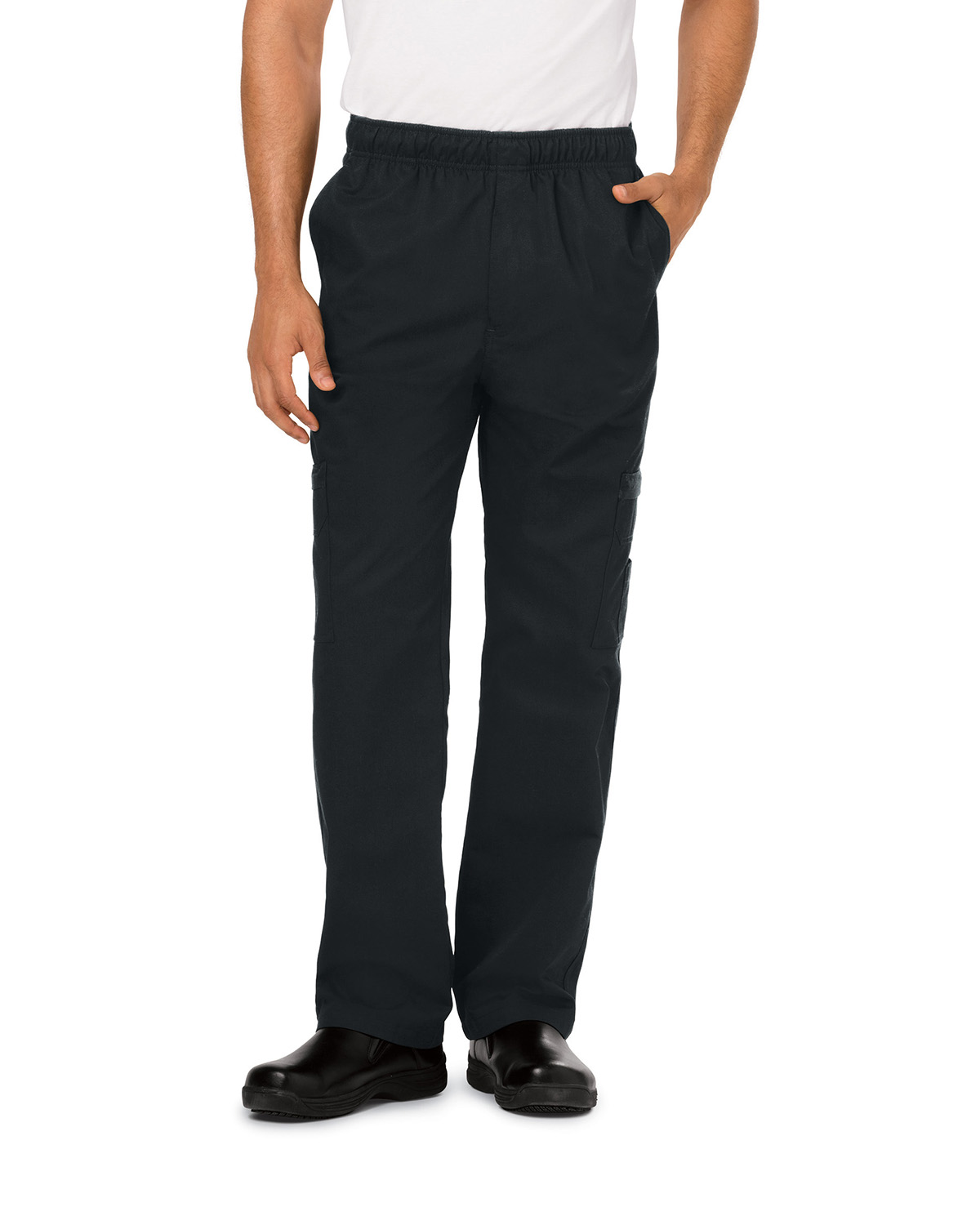 Dickies DC10 - Chef Men's 5 Pocket Cargo Pant