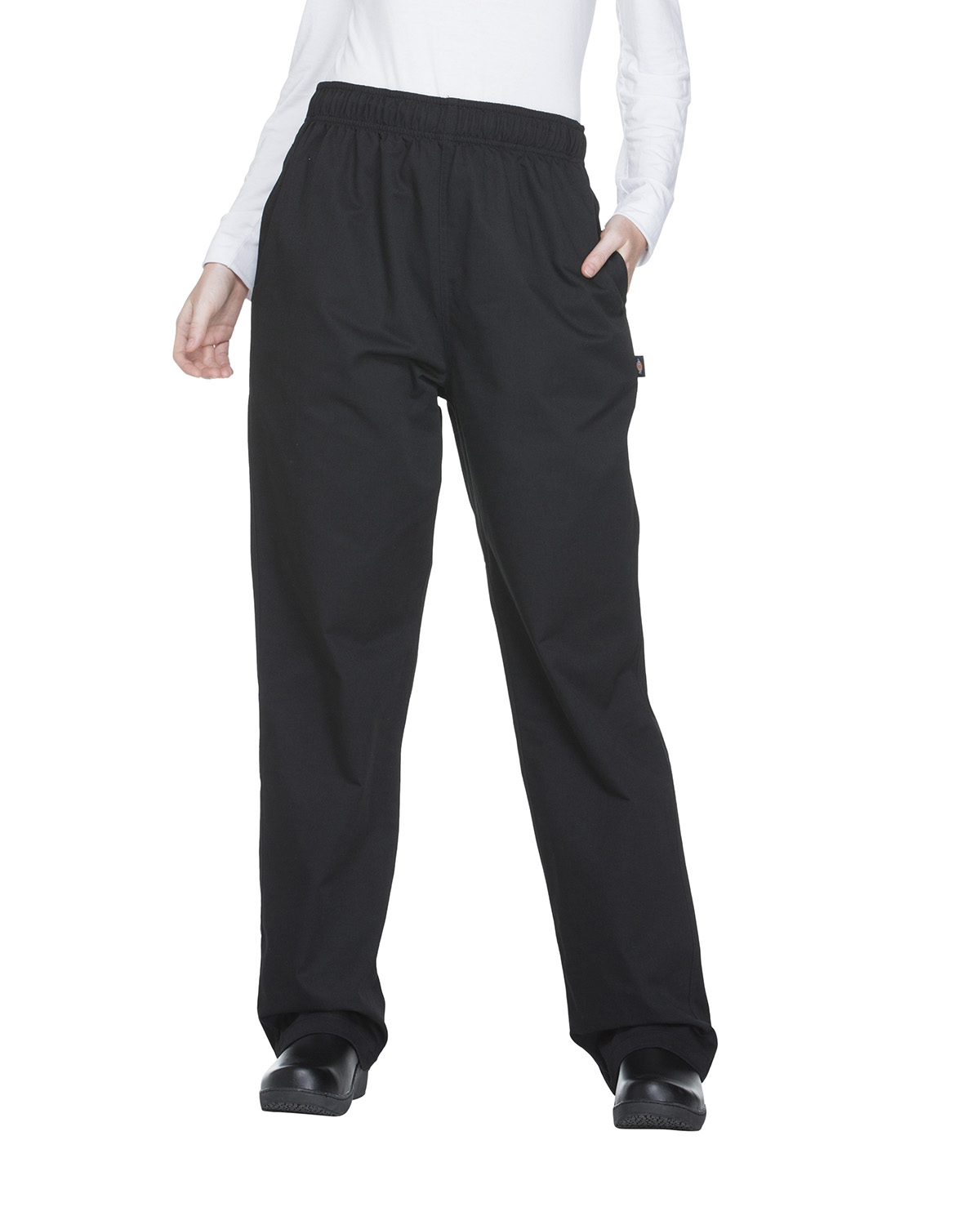 Dickies DC11 - Chef Unisex Traditional Baggy 3 Pocket Pant