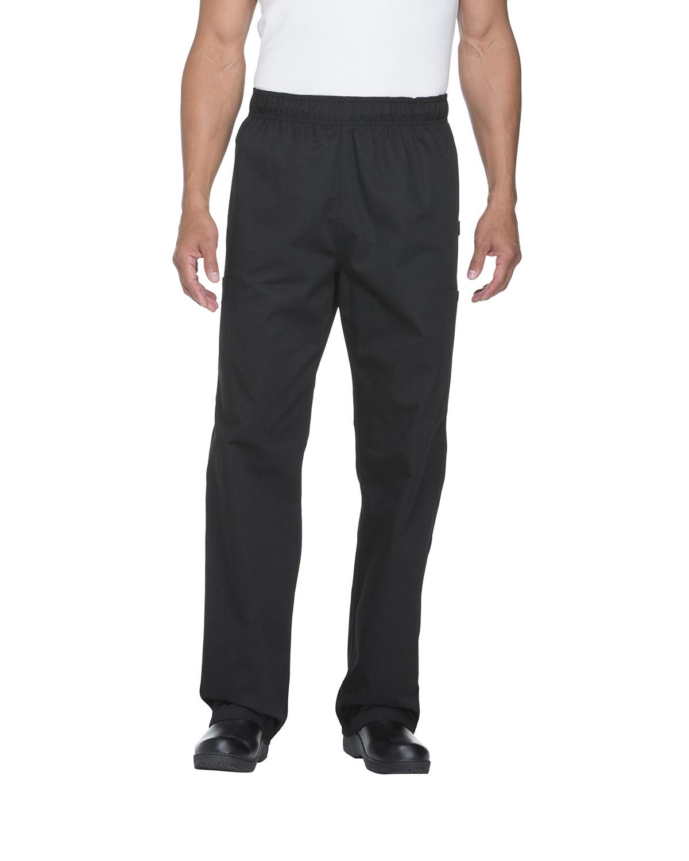 Dickies DC12 - Chef Unisex Elastic Waist Cargo Pocket Pant