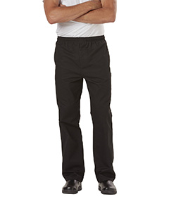 Dickies DC14 - Chef Men's Traditional Baggy Zipper Fly ...