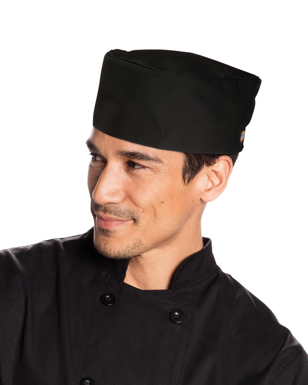 Dickies DC59 - Chef Elastic Chef Beanie