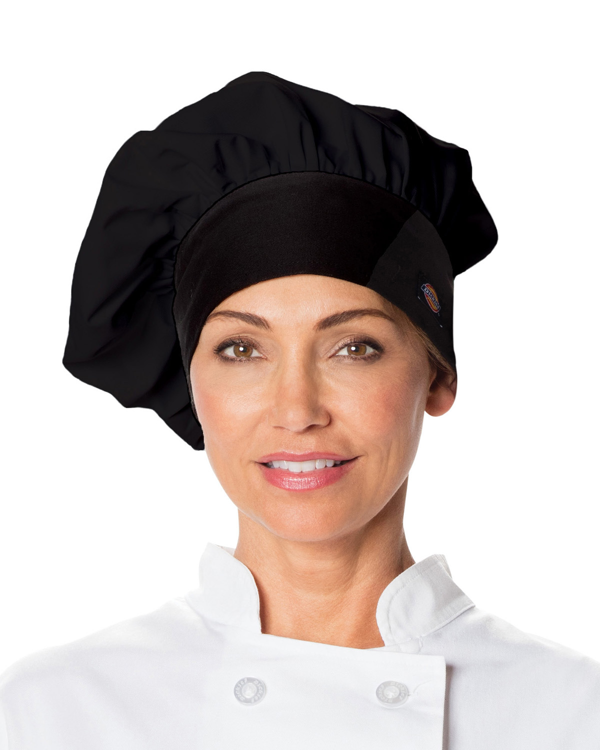 Dickies DC591 - Chef Traditional Chef Hat